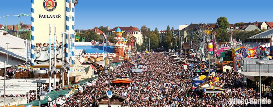München Mittag Tickets Oktoberfest München Tickets