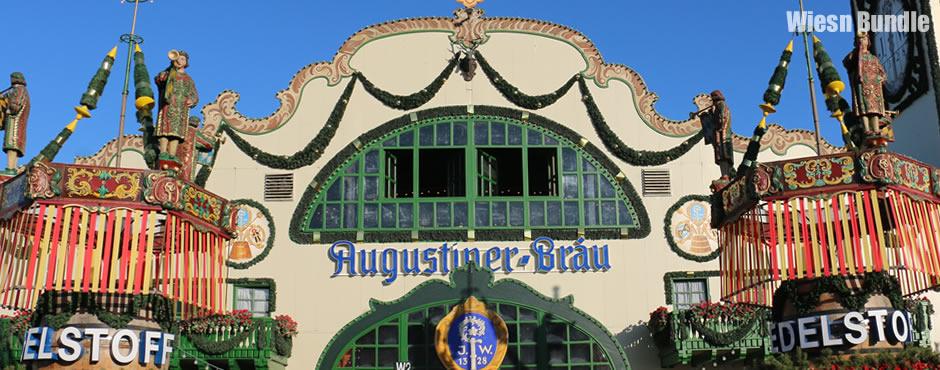 Augustinerzelt
