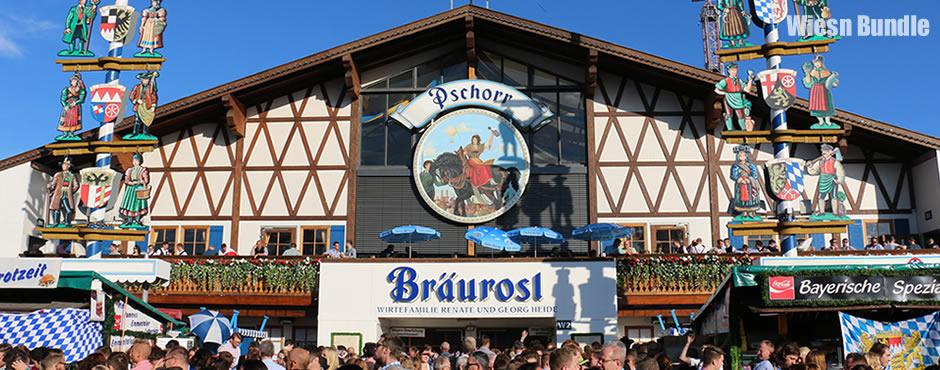 Abend Tickets Oktoberfest München Tickets München