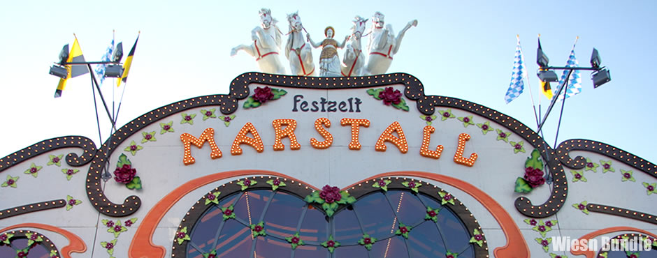 marstall zelt reservierung 2017