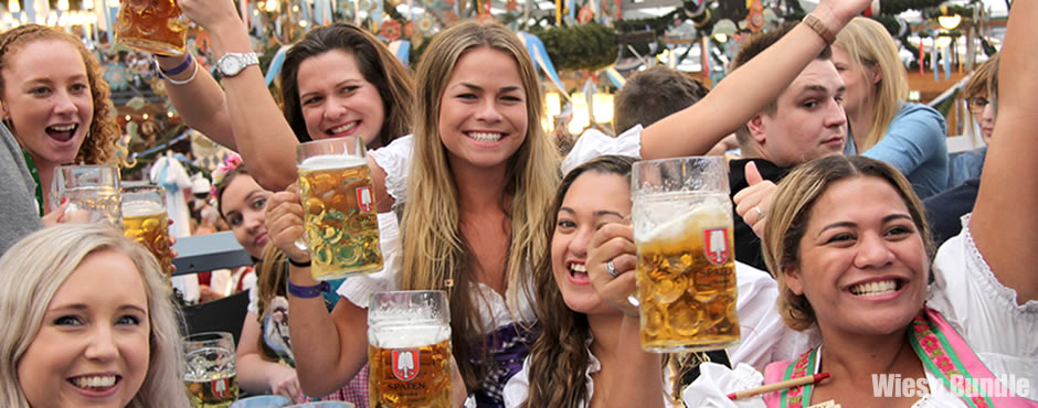 Oktoberfest München Tickets München Mittag Tickets