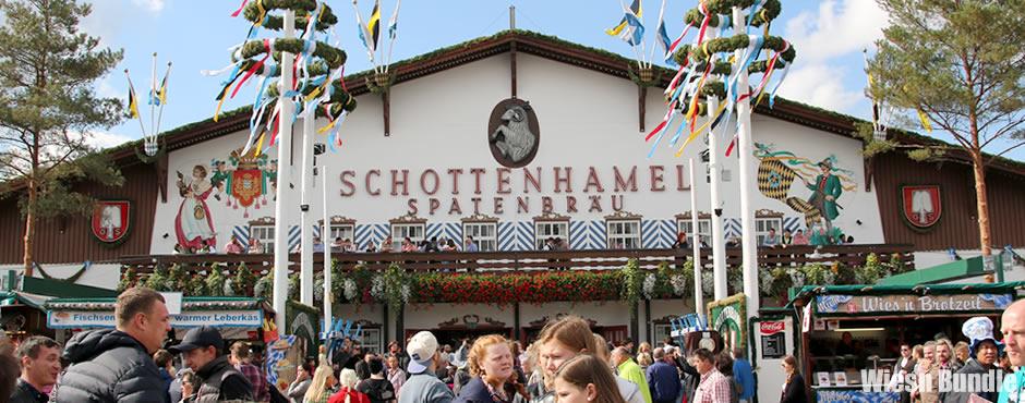 Schottenhamel Familie